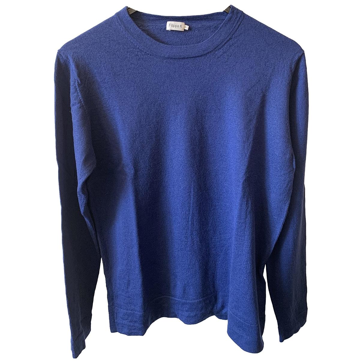 Filippa K \N Pullover.Westen.Sweatshirts  in Wolle