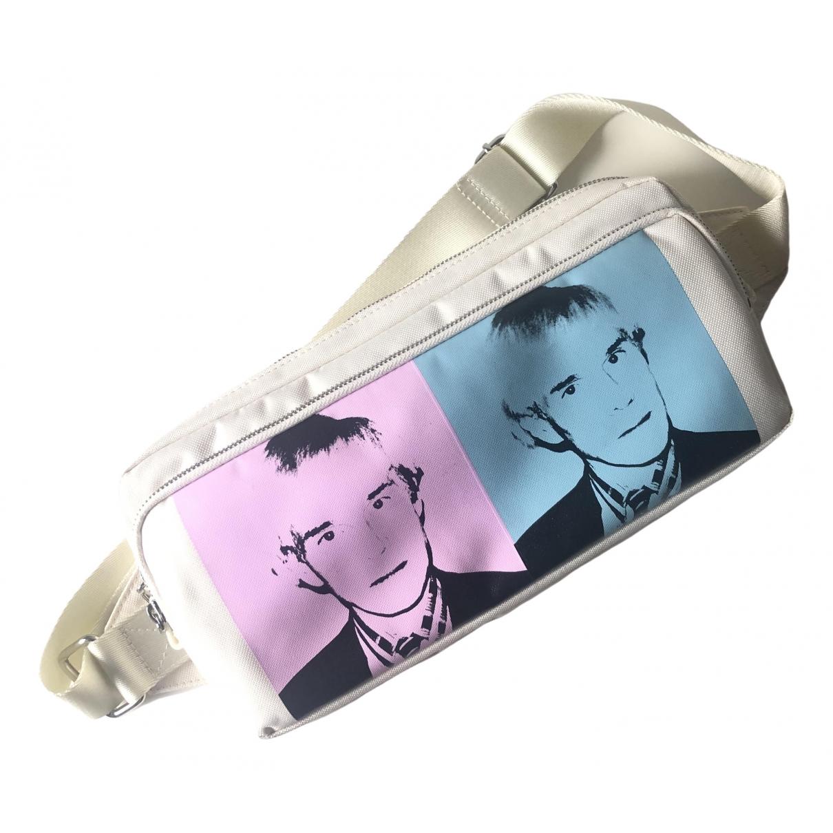 Calvin Klein \N White handbag for Women \N
