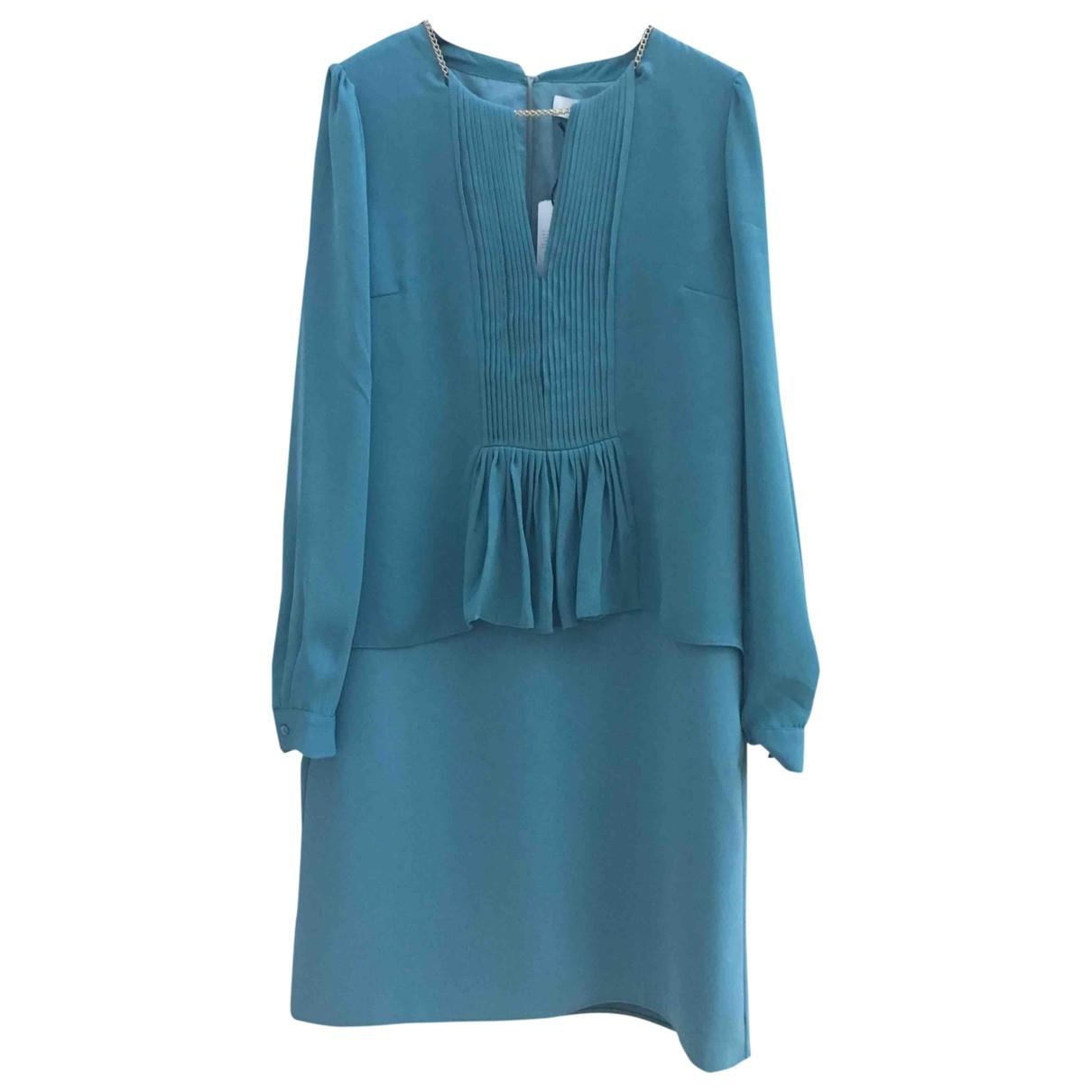 Reiss - Robe   pour femme - vert