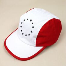 Kids Star Pattern Baseball Cap