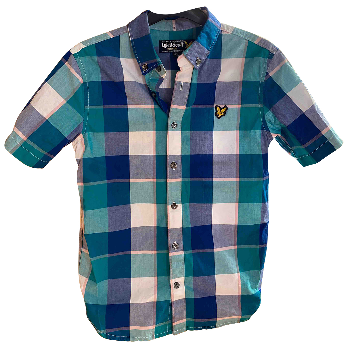 Camisa Lyle And Scott