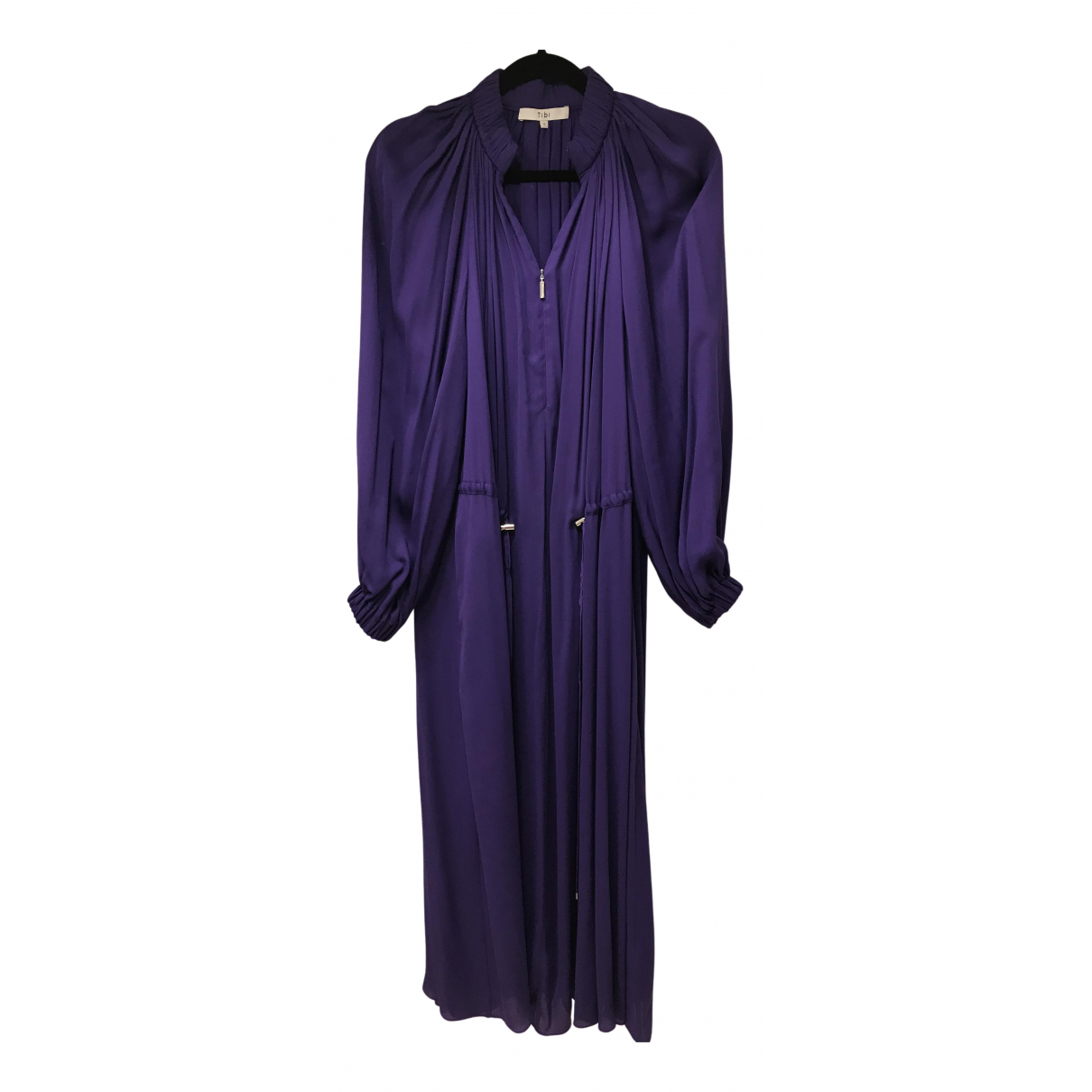 Tibi N Purple dress for Women S International