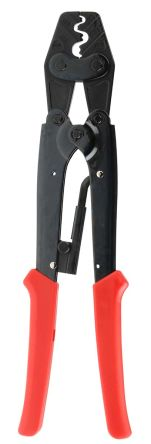 RS PRO Plier Crimping Tool for Uninsulated Terminals