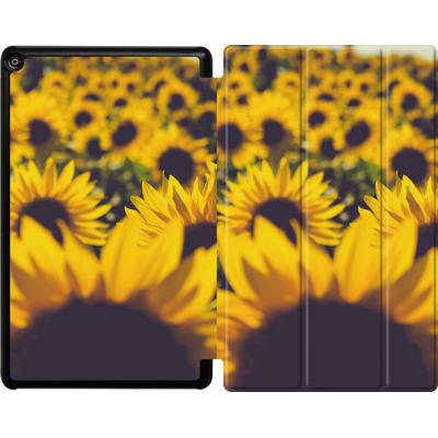 Amazon Fire HD 10 (2018) Tablet Smart Case - Sunflower 2 von Joy StClaire