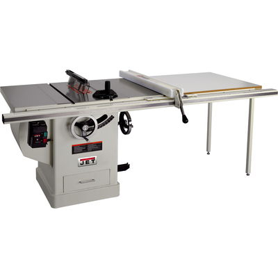 XACTASAW Deluxe Table Saw 3HP, 1Ph, 50