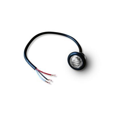 Poison Spyder 3/4 LED Turn Signal - 41-04-080