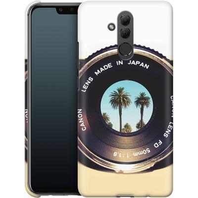 Huawei Mate 20 Lite Smartphone Huelle - Focus On Palms von Bianca Green