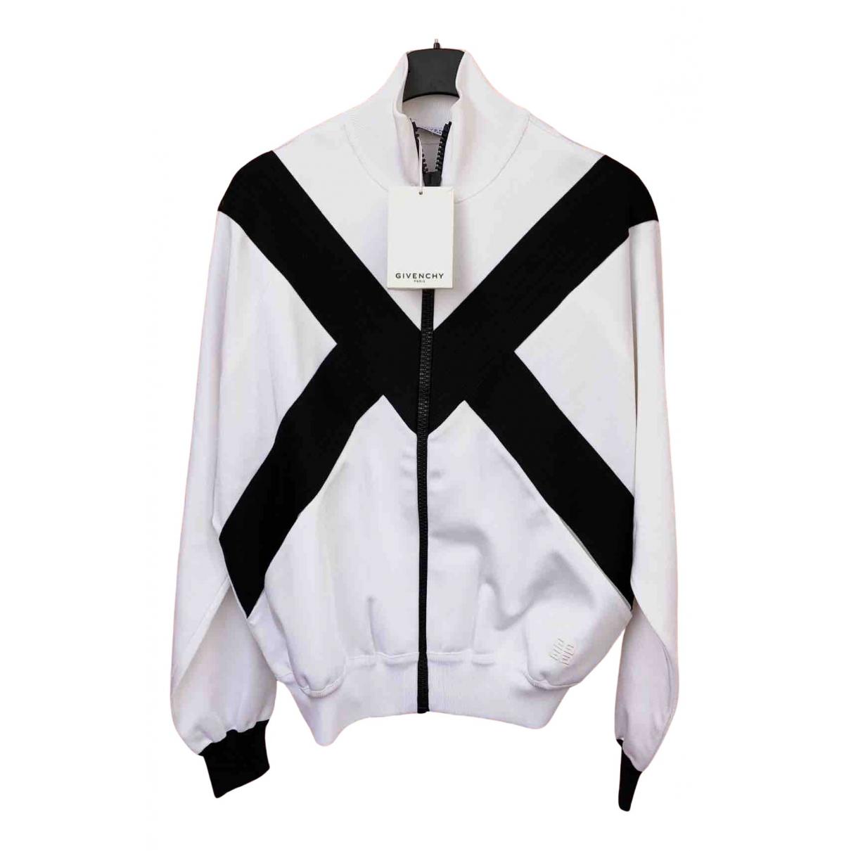 Givenchy N White Knitwear for Women XS International