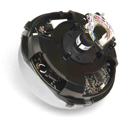 Overview Servo Motor, with 2 nm Torque, 48 V dc, 450 °/s