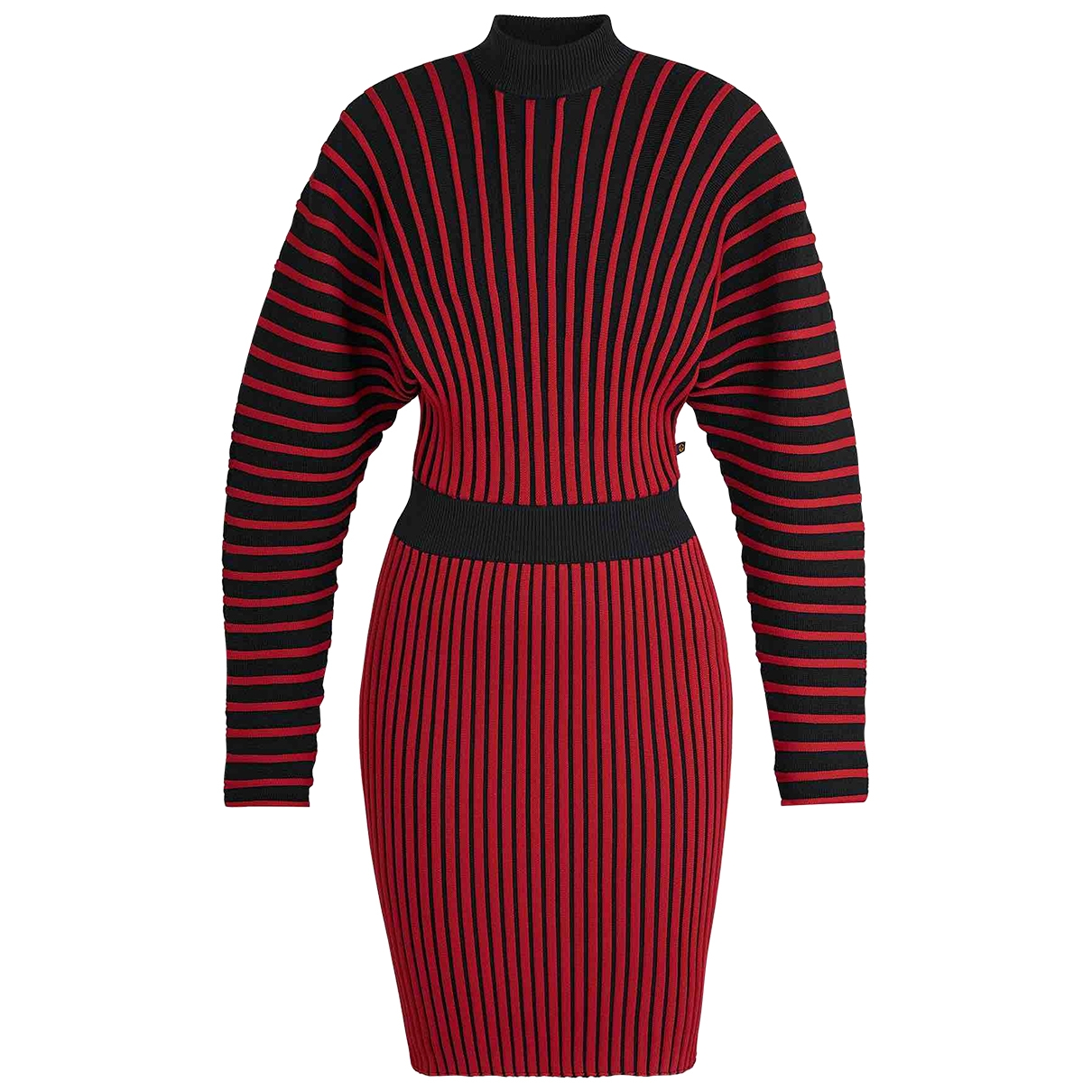 Louis Vuitton \N Red dress for Women M International