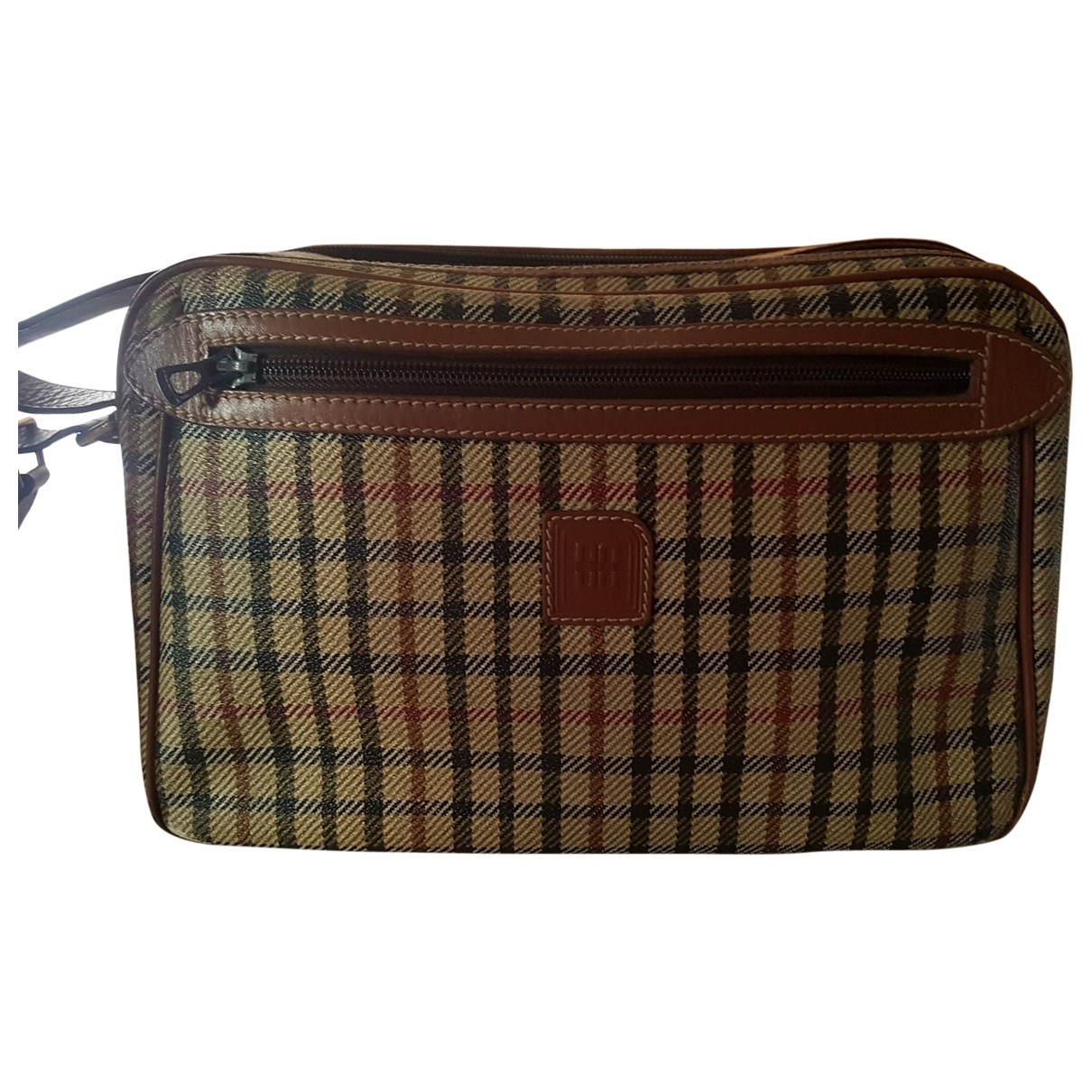 Daks \N Handtasche in Kunststoff