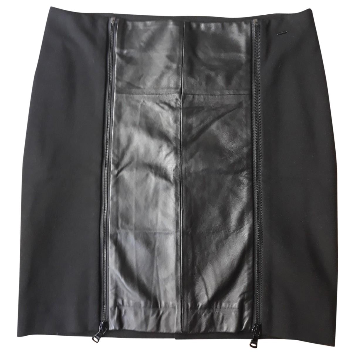 Calvin Klein \N Black skirt for Women L International