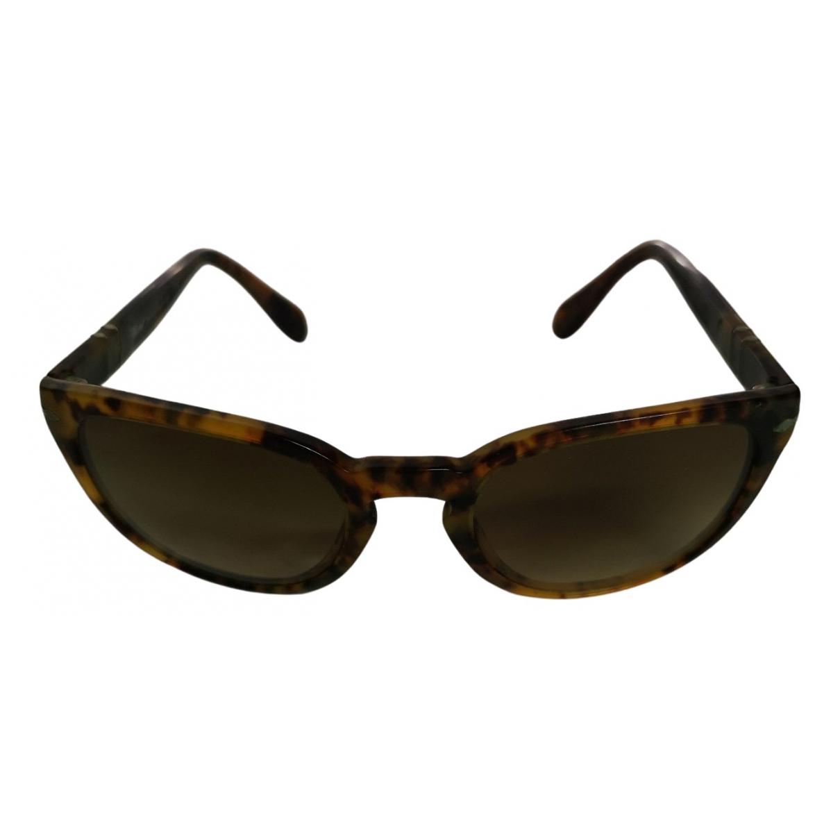 Persol N Brown Sunglasses for Women N