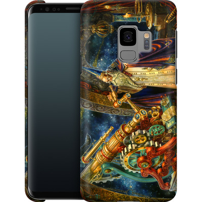 Samsung Galaxy S9 Smartphone Huelle - Myles Pinkeney - The Astronomer von TATE and CO
