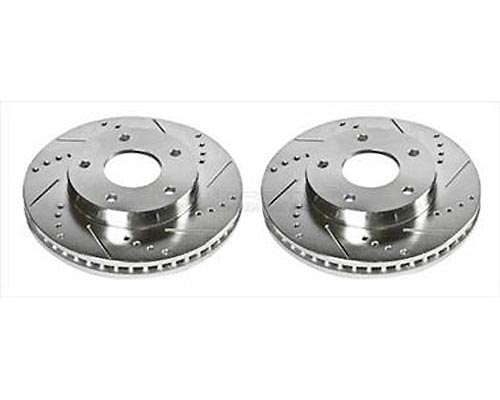 Power Stop AR8638XPR Brake Rotor Front AR8638XPR