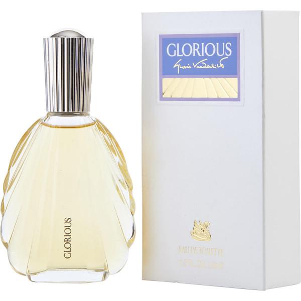 Gloria Vanderbilt - Glorious : Eau de Toilette 1.7 Oz / 50 ml
