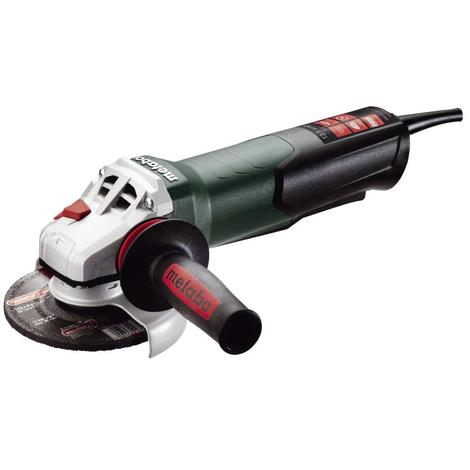 Metabo 5 In. Electric Angle Grinder Quick