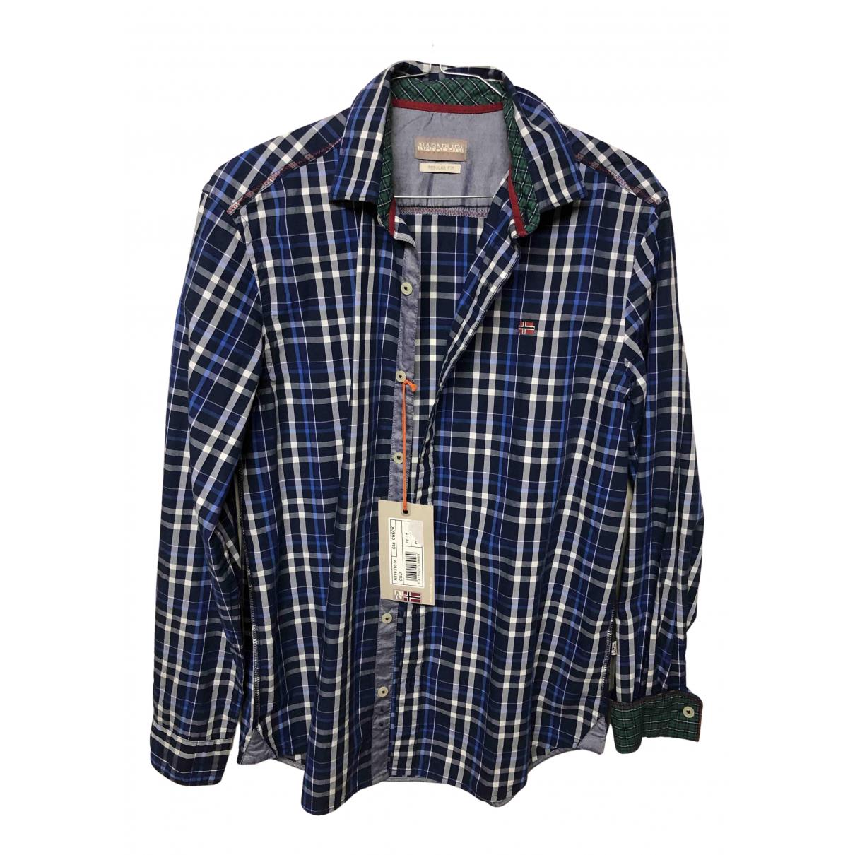 Camisas Napapijri