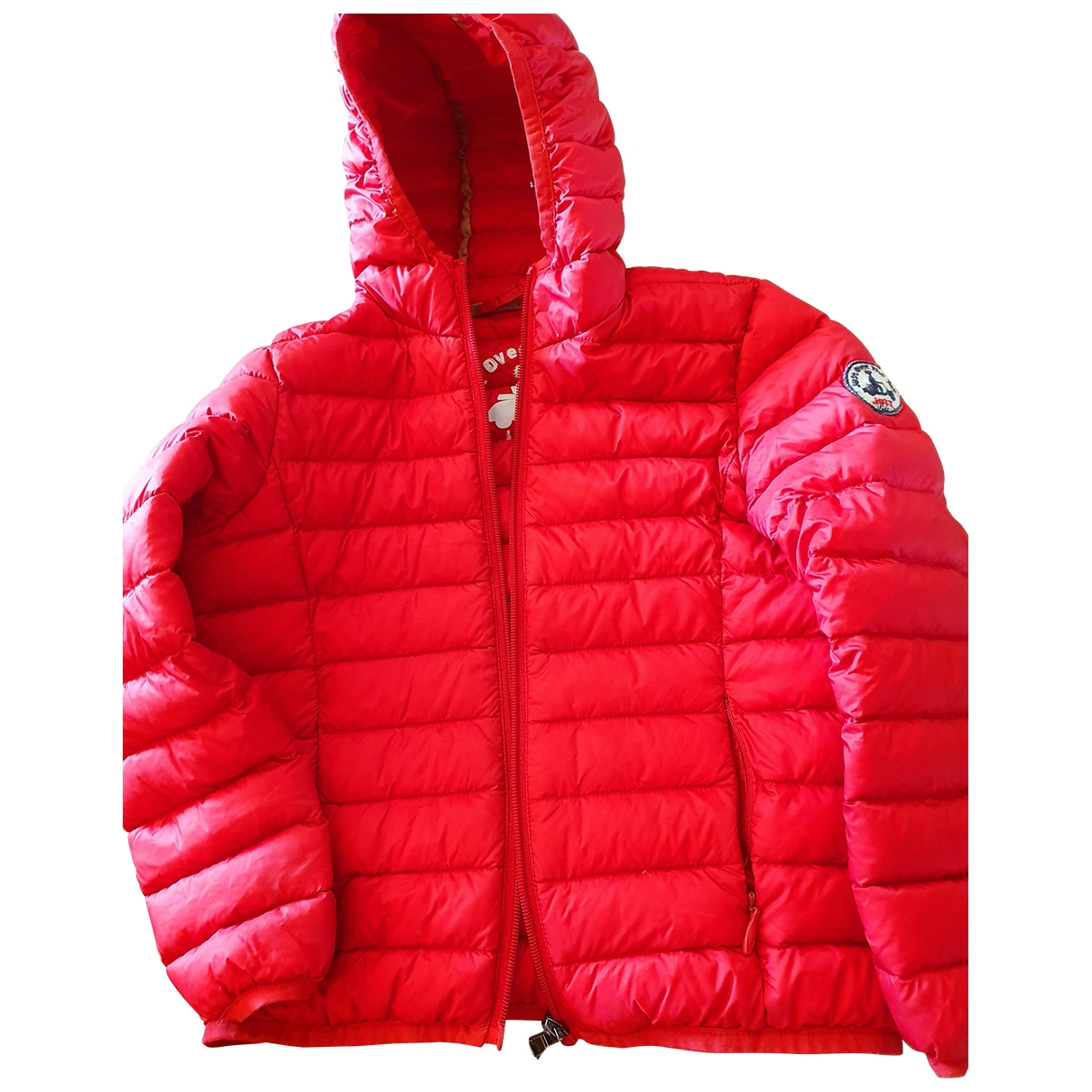 Jott \N Red jacket & coat for Kids 4 years - up to 102cm FR