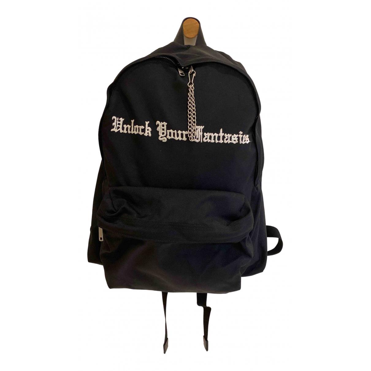 Celine \N Black bag for Men \N