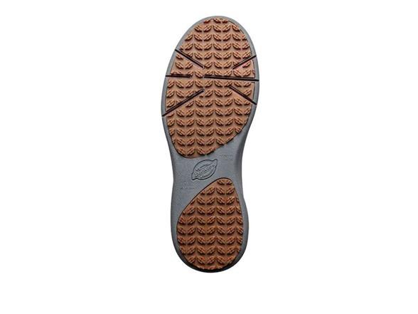 Dickies Supa Dupa Mid Steel Toe Sneaker