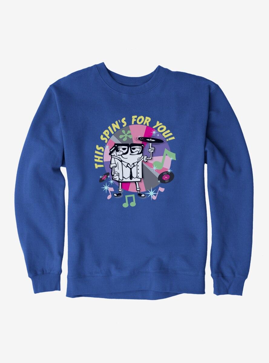 SpongeBob SquarePants This Spins For You Sweatshirt