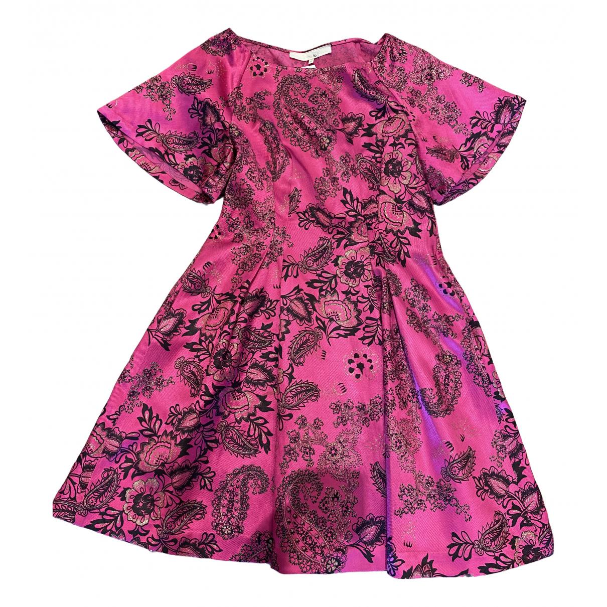 Mini vestido 3.1 Phillip Lim