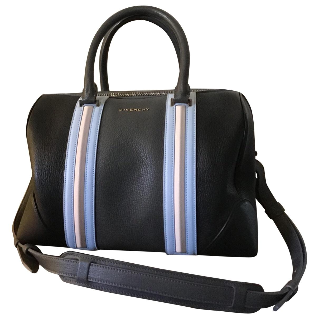 Givenchy - Sac a main Lucrezia pour femme en cuir - multicolore