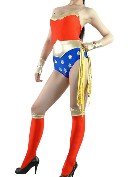 Milanoo Disfraz Halloween Zentai unisex para disfraz de Power Ranger para mujeres Halloween