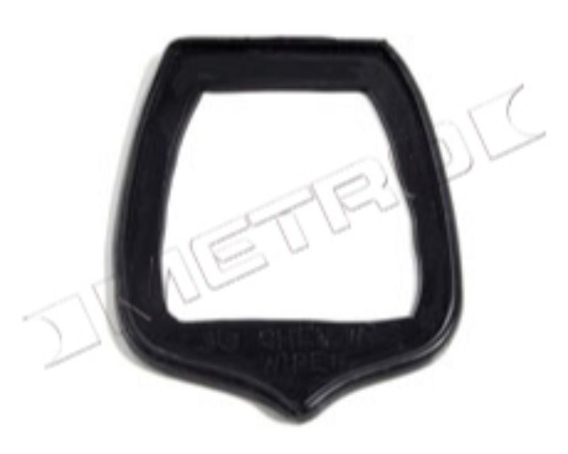 Metro Moulded MP 546-W Windshield Wiper Transmission Pad Chevrolet 1939