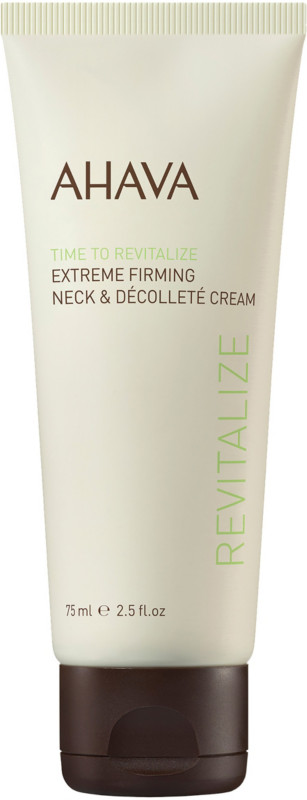 Extreme Firming Neck & Decollete Cream