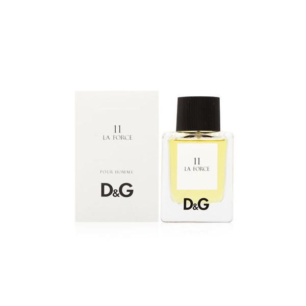11 La Force - Dolce & Gabbana Eau de toilette en espray 50 ml