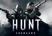 Hunt: Showdown Steam Altergift