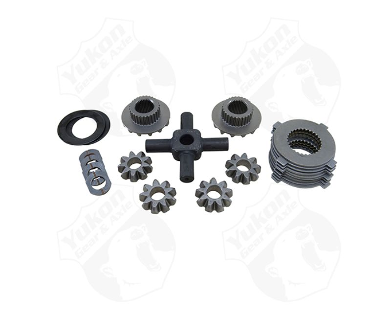 Yukon Gear & Axle YPKD80-P/L-35-R Yukon Trac Lok Positraction Internals For Dana 80 And With 35 Spline Axles
