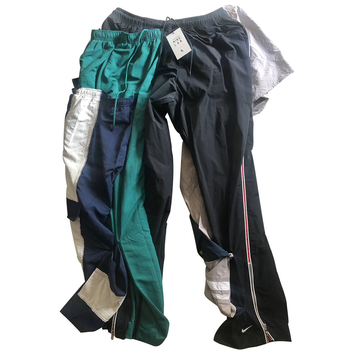 Pantalones en Poliester Nike