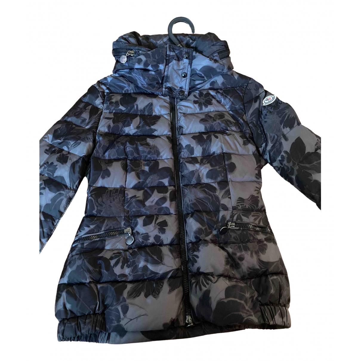Moncler N Green coat for Women 1 0-5