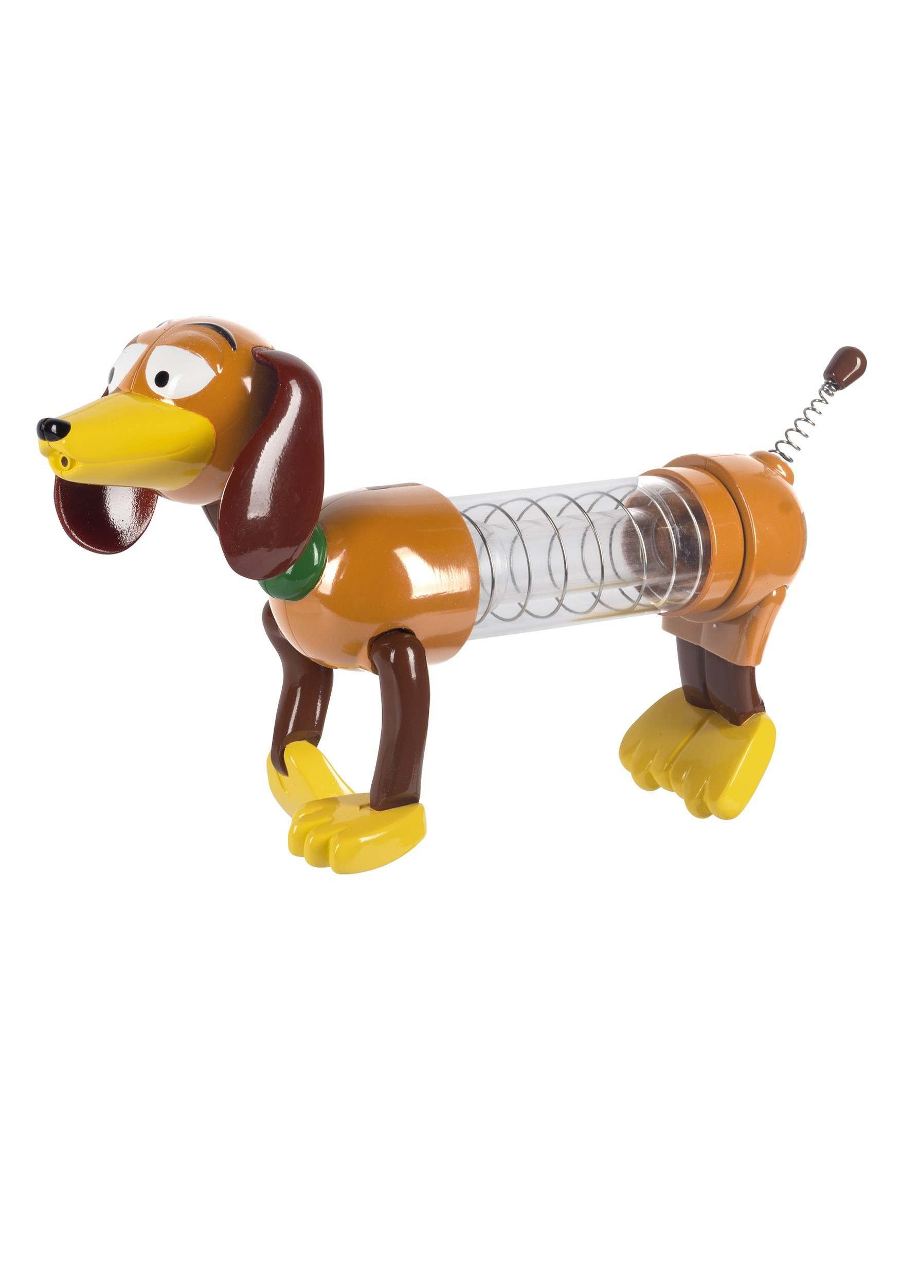 The Toy Story 4 Slinky Dog Water Shooter