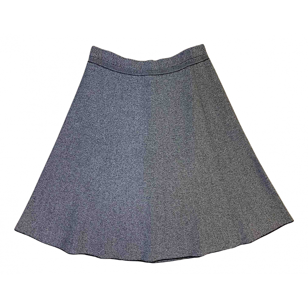 Theory - Jupe   pour femme - gris
