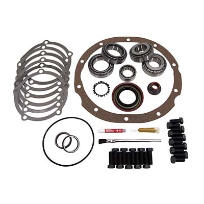 Ford Master Overhaul Kit Ford 9 Inch LM603011 Differential USA Standard Gear ZK F9-C