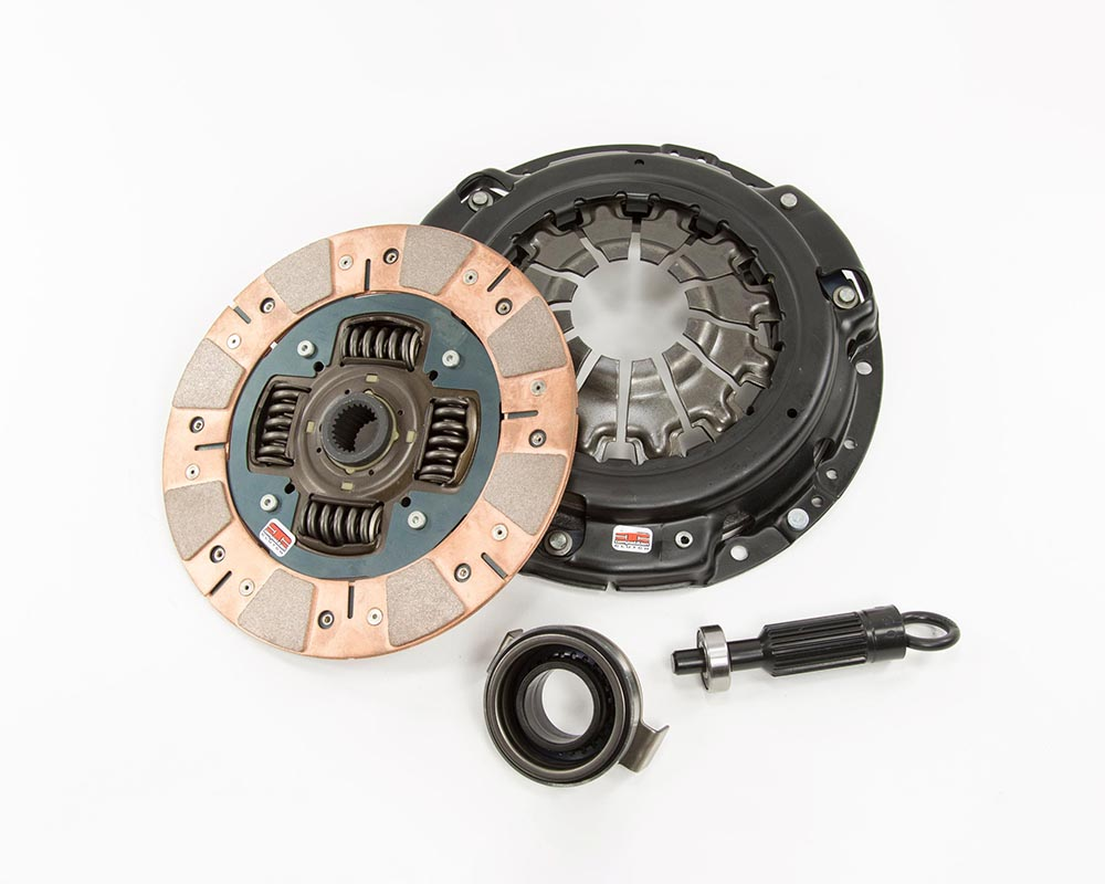 Competition Clutch 15035-2600 Stage 3 - Segmented Ceramic Clutch Kit * NO FW * Scion FR-S | Subaru BRZ 2013-2014