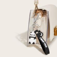 Panda Charm Bag Accessories