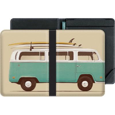 tolino vision eBook Reader Huelle - Blue Van von Florent Bodart