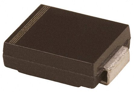 HY Electronic Corp 60V 3A, Schottky Diode, 2-Pin DO-214AB SS36 (100)