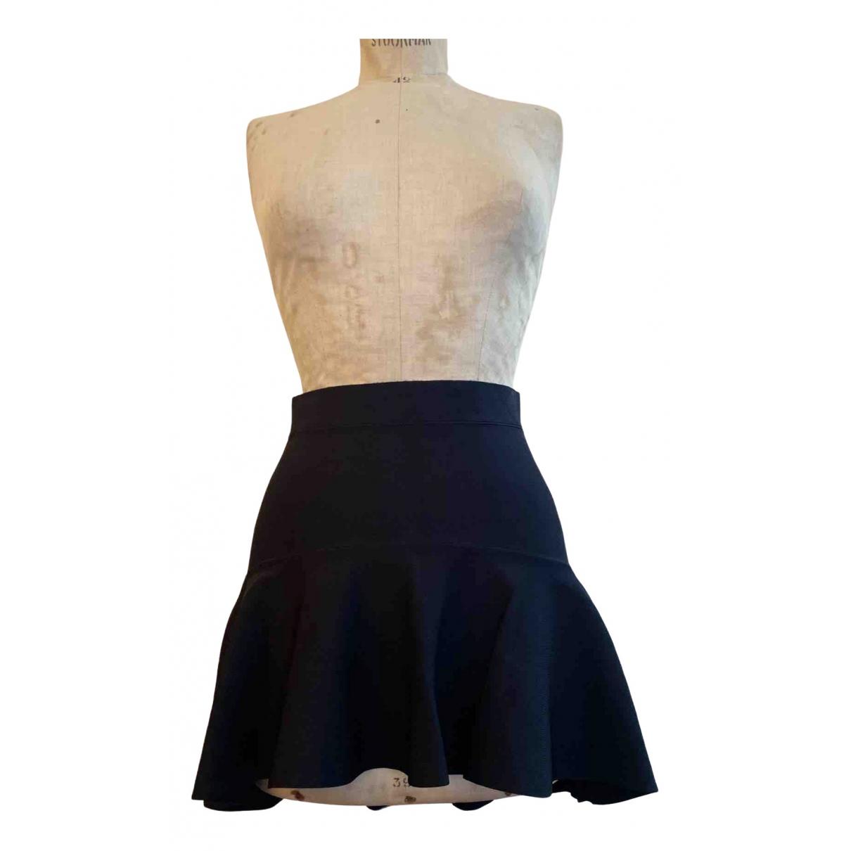Bcbg Max Azria \N Black skirt for Women 34 FR