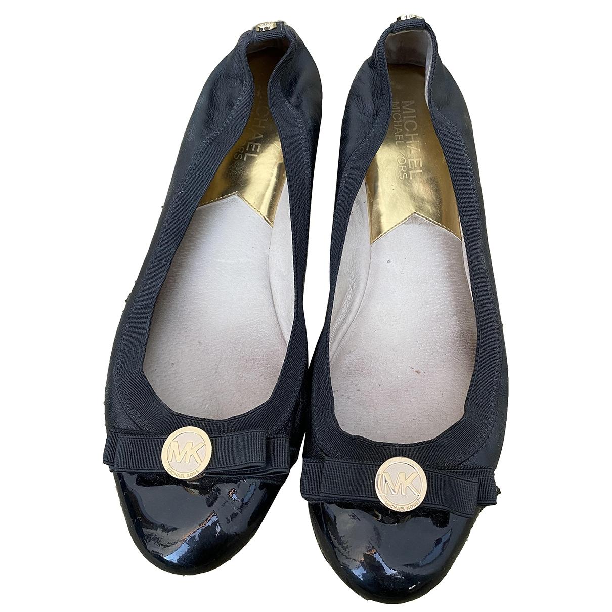Bailarinas de Charol Michael Kors
