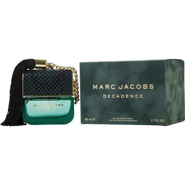 Decadence - Marc Jacobs Eau de parfum 50 ML