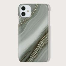 iPhone Schutzhuelle mit Marmor Muster