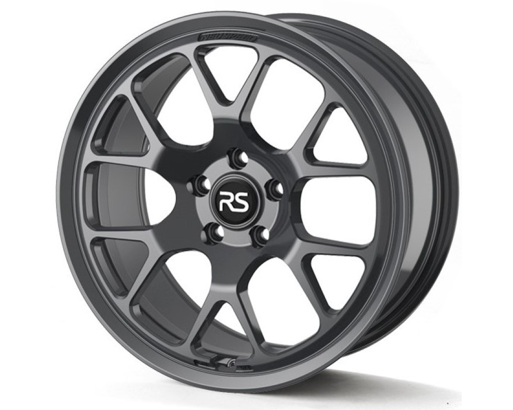 Neuspeed 88.122.14G RSe122 Wheel 18x9.0 5x112 +40mm Gloss Gun Metallic