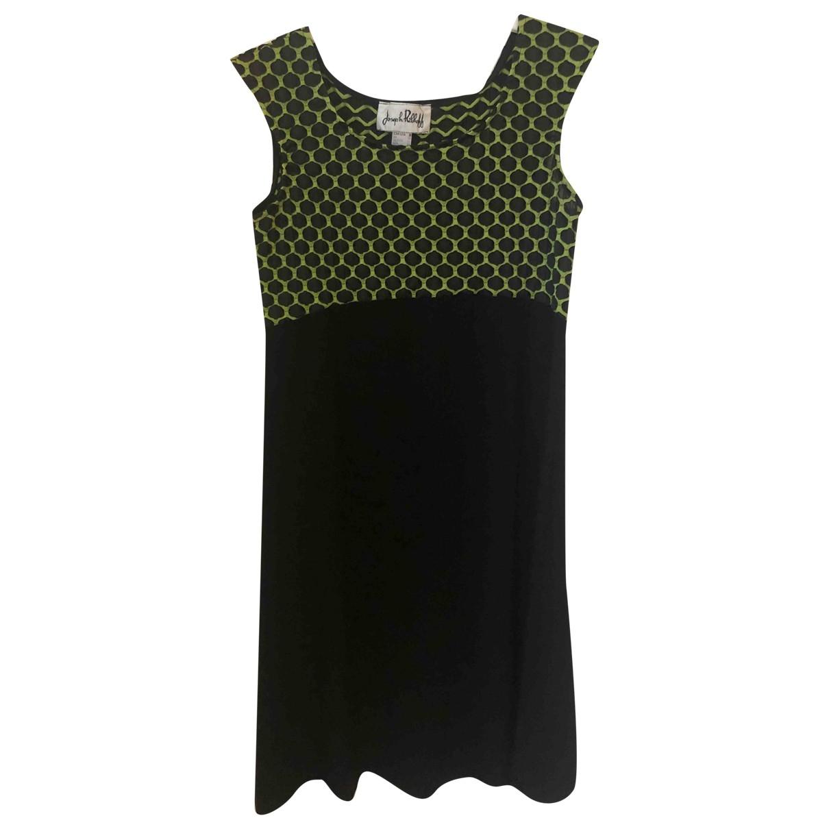 Joseph Ribkoff \N Kleid in  Schwarz Polyester