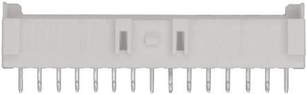 JST , XA, 15 Way, 1 Row, Straight PCB Header (10)